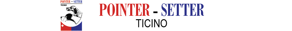Pointer & Setter Club Ticino